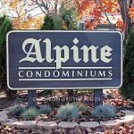 Alpine Condo