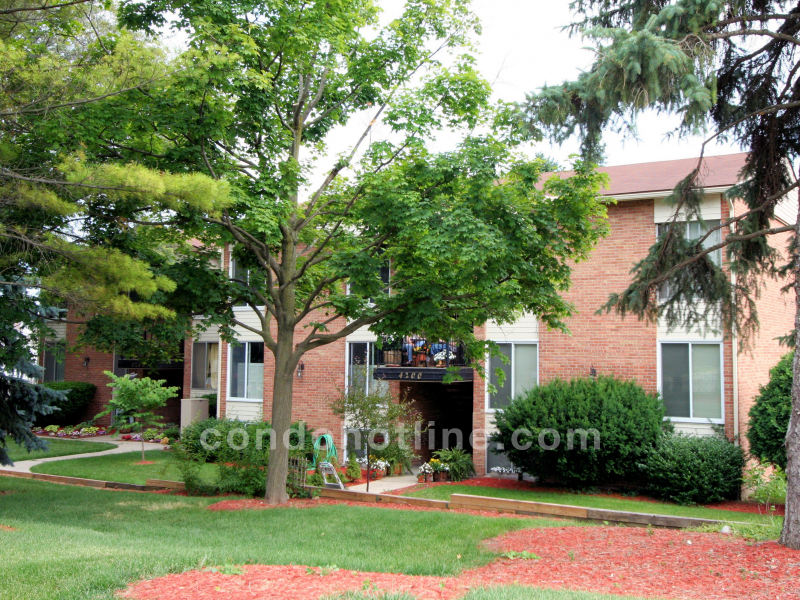 Arbor Heights Condo - Ann Arbor