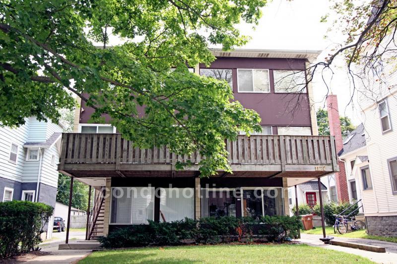 Arbor House Condo - Ann Arbor
