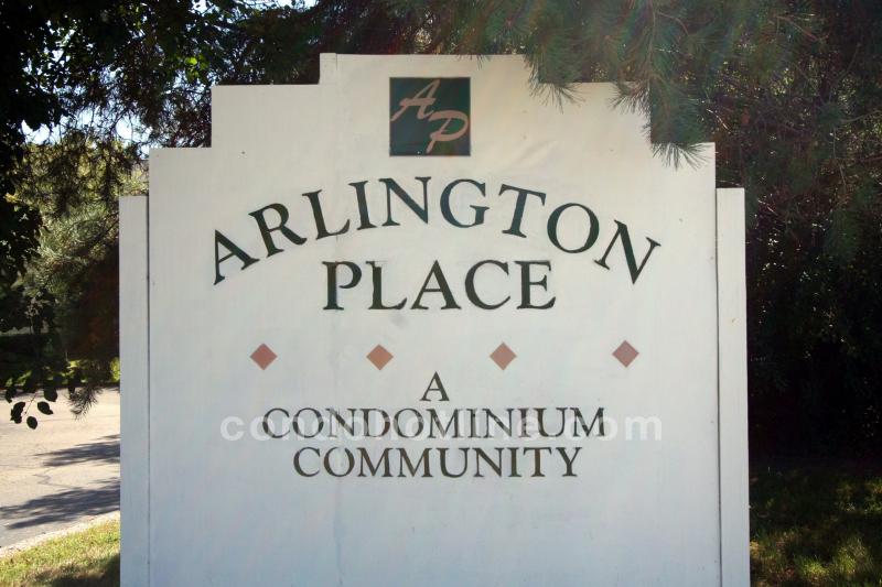 Arlington Place Condo - Ann Arbor