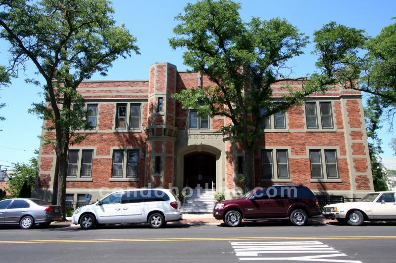 The Armory Condo - Ann Arbor