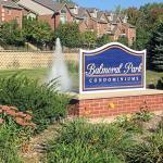 Balmoral Park Condo