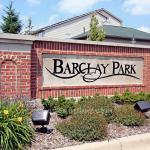 Barclay Park Condo