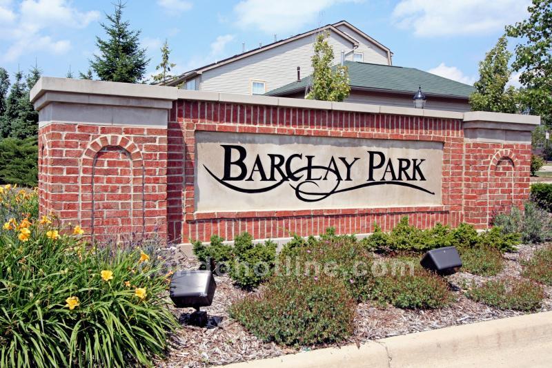 Barclay Park Condo - Ann Arbor