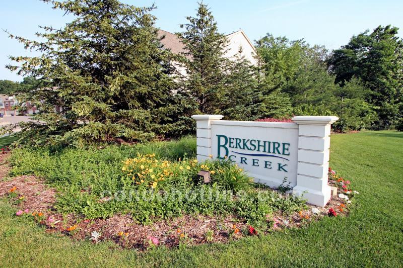 Berkshire Creek Condo - Ann Arbor