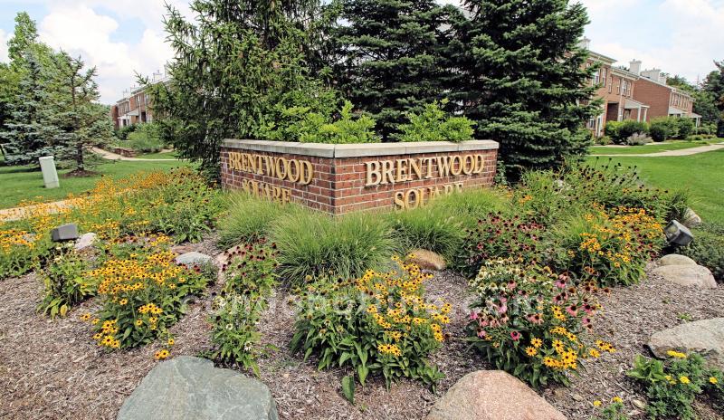 Brentwood Square Condo - Ann Arbor