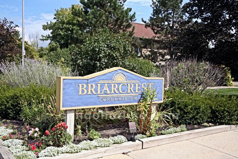 Briarcrest Condo - Ann Arbor