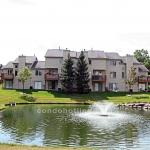 Brookside Commons Condo