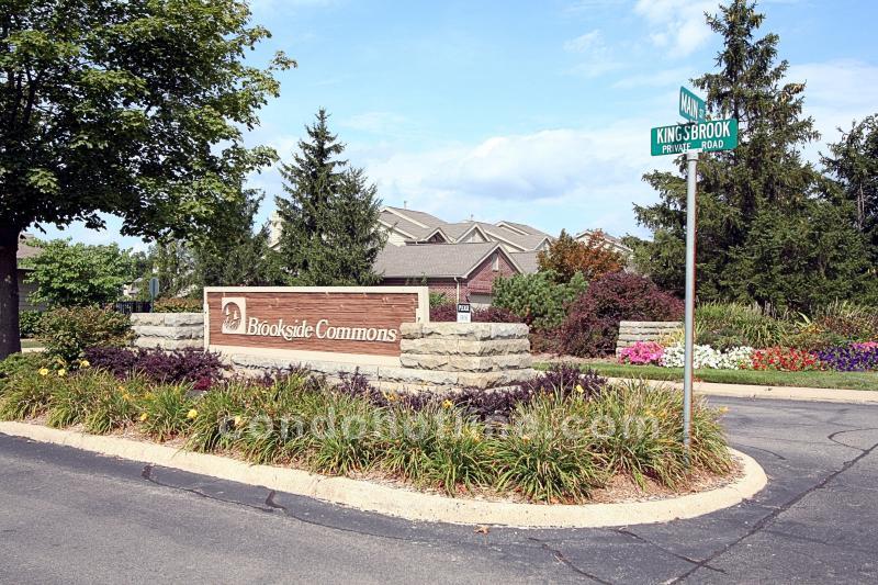 Brookside Commons Condo - Ann Arbor