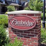 Cambridge Condominiums Condo