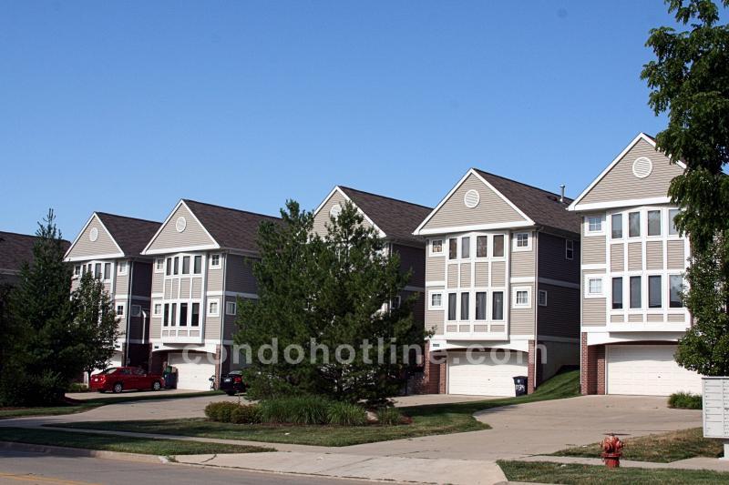 Castleridge Condo - Ann Arbor