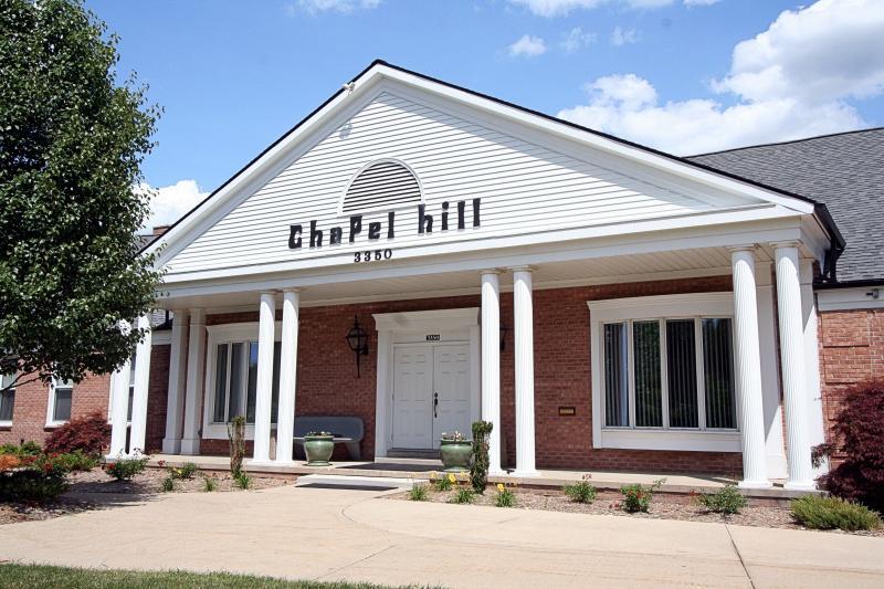Chapel Hill Condo - Ann Arbor