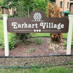 Earhart Village Condo