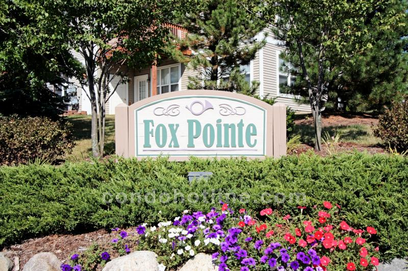 Fox Pointe Condo - Ann Arbor