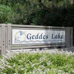 Geddes Lake Condo