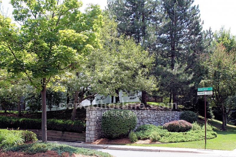 Heritage Ridge Condo - Ann Arbor
