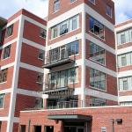 Liberty Lofts Condo