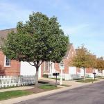 Liberty Oaks Condo