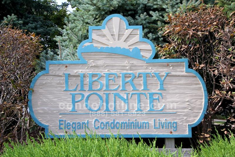 Liberty Pointe Condo - Ann Arbor