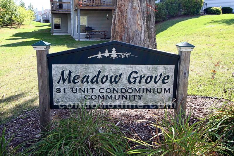 Meadow Grove Condo - Ann Arbor