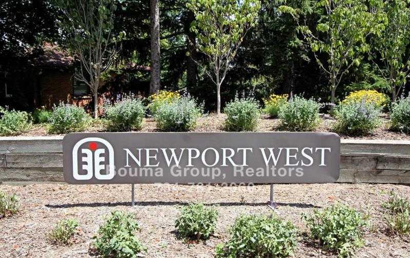Newport West Condo - Ann Arbor