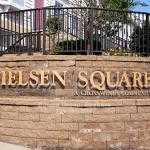 Nielsen Square Condo