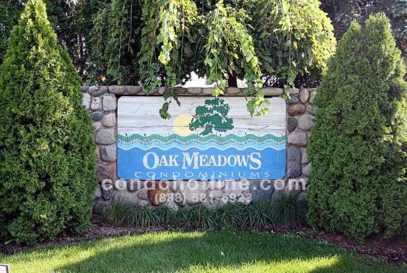 Oak Meadows Condo - Ann Arbor