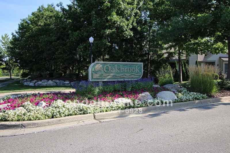 Oakbrook Condo - Ann Arbor