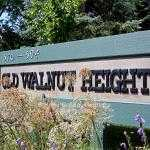 Old Walnut Heights Condo