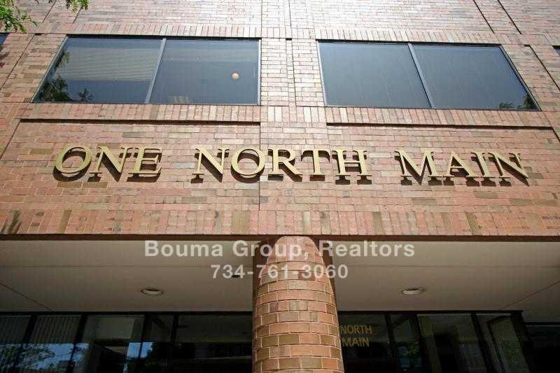 One North Main Condo - Ann Arbor