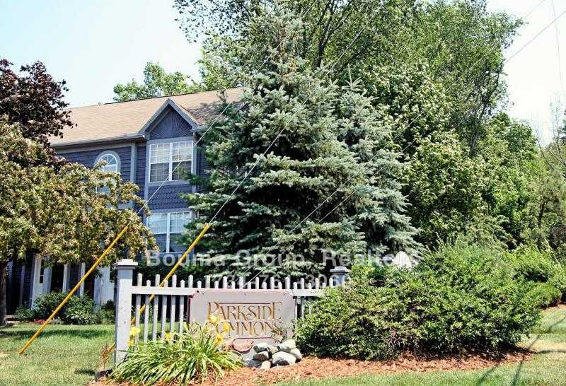 Parkside Commons Condo - Ann Arbor