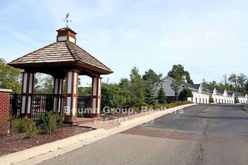 Scio Village Condo - Ann Arbor