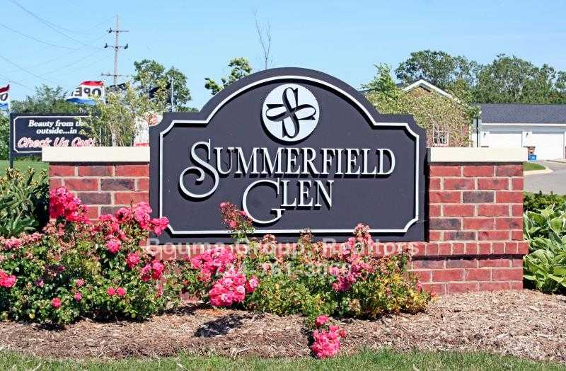 Summerfield Glen Condo - Ann Arbor