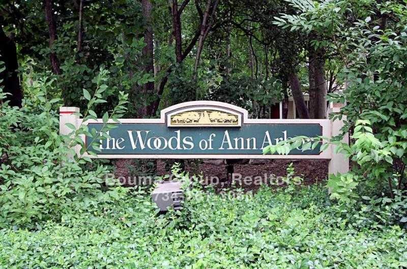 Woods of Ann Arbor Condo - Ann Arbor