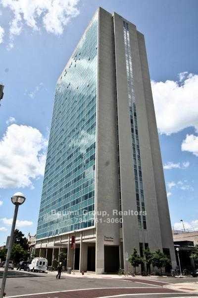 Tower Plaza Condo - Ann Arbor