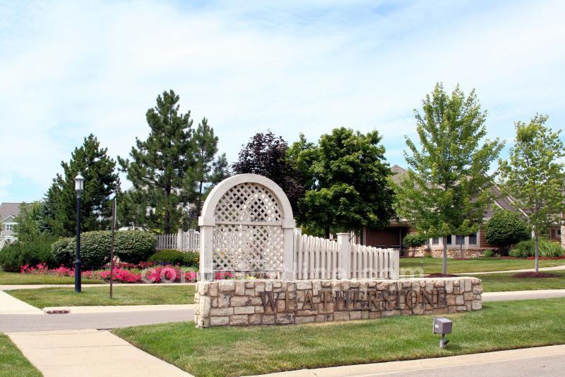 Weatherstone Condo - Ann Arbor