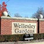 Wellesley Gardens Condo