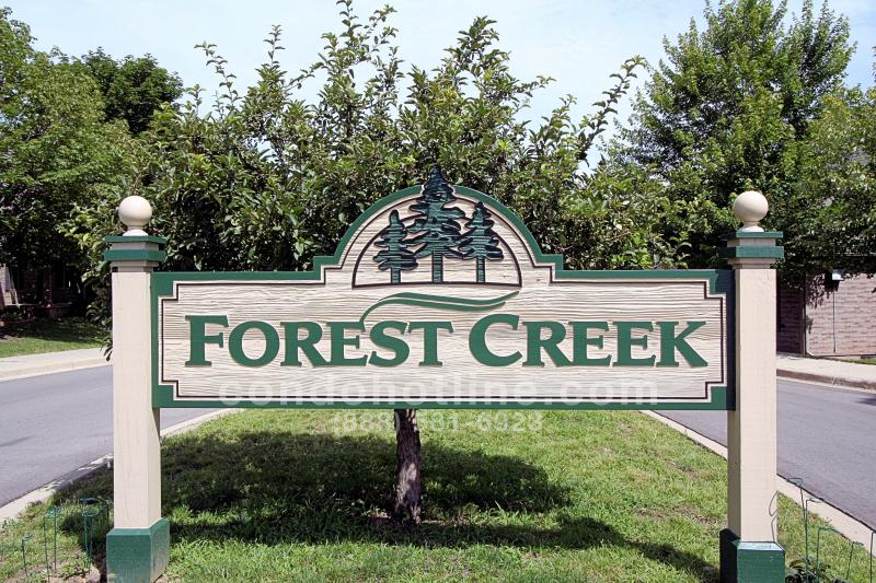 Forest Creek Condo - Ann Arbor