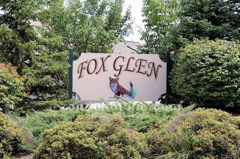 Fox Glen Condo - Ann Arbor