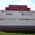 Plymouth Green Crossings Condo