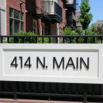 414 N. Main Condo