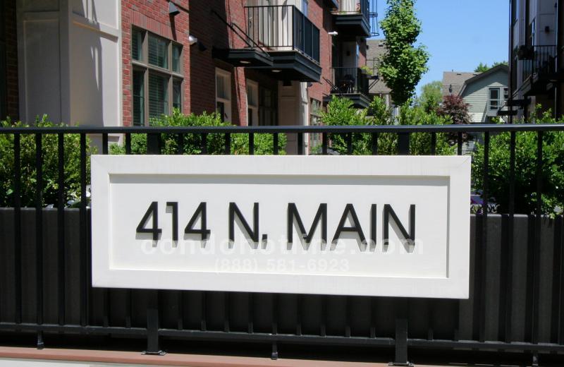 414 N. Main Condo - Ann Arbor