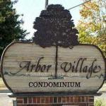 Arbor Village Condo