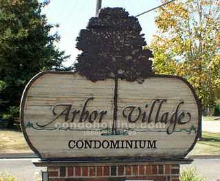 Arbor Village Condo - Plymouth
