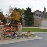Cherry Hill Pointe Condo
