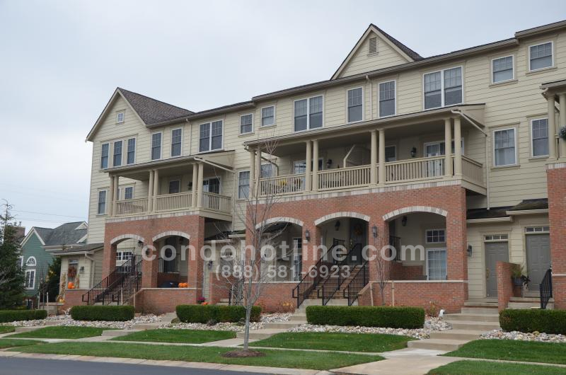 Cherry Hill Village Condo - Plymouth