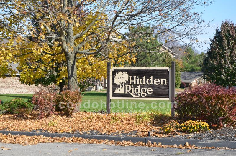 Hidden Ridge Condo - Plymouth