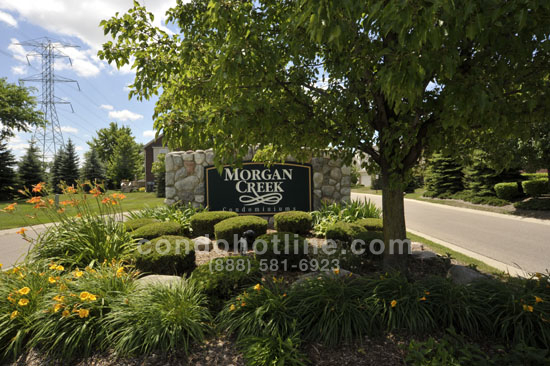 Morgan Creek Condo - Plymouth