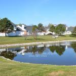 Old Pond Circle Condo