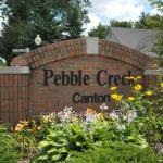 Pebble Creek of Canton Condo